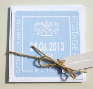 original_personalised-boy-s-crown-birth-announcement-cards