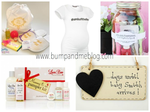 Mum to be gift
