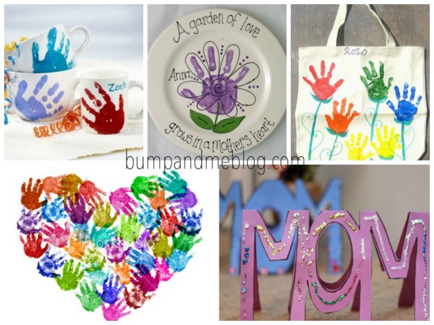 craft mothers day gifts